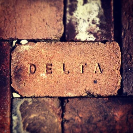 Delta Brick